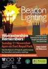 WWI Beacons of Light